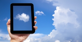 Cloud Computing: The Journey Yet To Begin Image